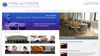 Vidal&Condor